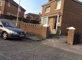 ROOM FOR RENT IN SHARED DETACHED HOUSE
