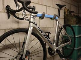 Sensa Giulia G3 Evo Disc Ultegra Road Bike - 2020