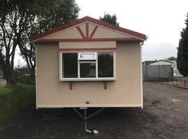 Off-site Residential Park Home Omar Oulton 36 x 12ft
