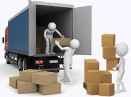 Home Removals Service Southwater