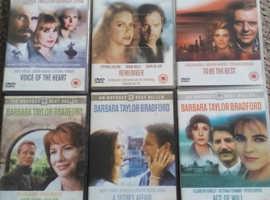 6 Barbara Taylor Bradford's movies