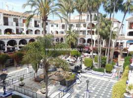Costa Blanca Villamartin Plaza 2 BedDuplex with Tourist Licence & Rooftop Solarium
