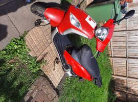 piaggiofly 125 2005