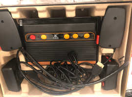 New Atari flashback deluxe gold HD console