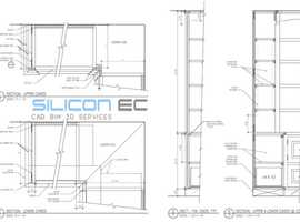 Architecture Shop Drawing Services Oxford - Silicon EC UK Limited