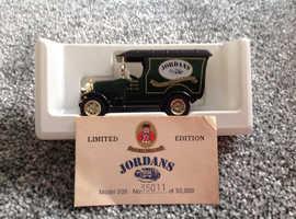 Model classic vans
