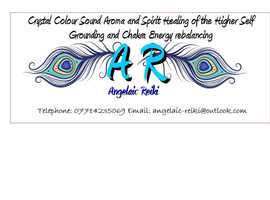 Angelaic Reiki and Aura sprays for sale. Relax and rebalance yourself.