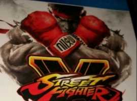 streetfighter v ps4