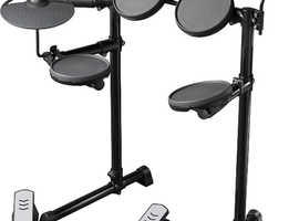 Electric Drum Kit Yamaha DTX400K, Mint condition Collection Only Falmouth, Cornwall