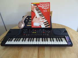 49 Key Rock Jam Music Keyboard