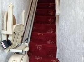 Stairlift fitting cardiff stairlifts fitted £599