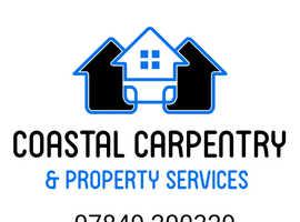 Coastal Carpentry & Property Services