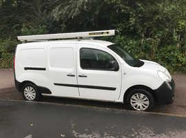 Renault Kangoo Maxi MOT 09/2020 51K miles