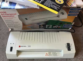 Laminator A3 in excellent full-working order