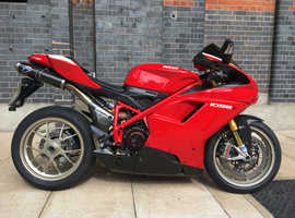 2008 Ducati 1098R - STUNNING CONDITION - ONLY 2300 Miles