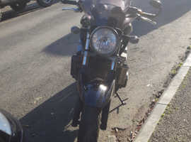 Gsf650 for sale ready to ride away