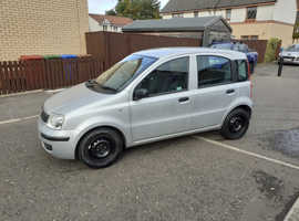 Fiat Panda 1.1 Active Eco, 1yr MOT, Serviced, 73k