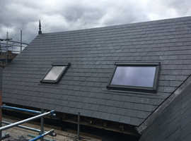 B&T Roofing Service's