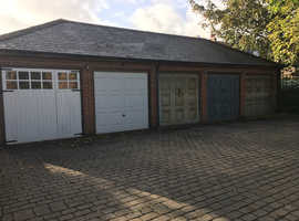 Garage to rent, in Broadwater, Worthing.