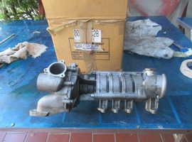 Water and oil pump Ferrari 430