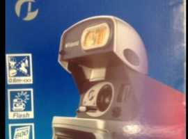 Polaroid instant camera 600