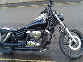 Brilliant 1st Motorcycle