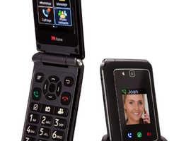 TTfone Titan TT950-Vodafone PAY AS YOU GO SIM Card