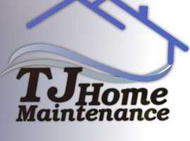TJ Home Maintenance