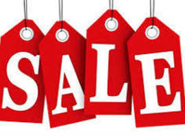 Extracare Priory Shopping Centre Worksop Clothes From 99p Massive Weekend Bargains !!!!!