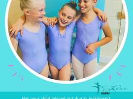 Shine Studios Dance School Free Trial Classes For September