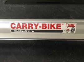 Carry Bike Fiamma Caravan XLA