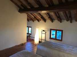 Italian Authentic Farmhouse set in the beautiful hills of Oltrepo Pavese ,  vineyards , castles ,  and more to be discovered.