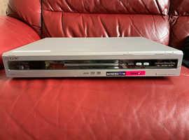 DVD/HDD recorder/player