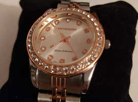 Woman's New Paterson Watch