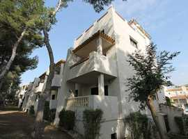 Las Ramblas Golf, Villamartin, Costa Blanca - Lovely Furnished Apartment with Views to Golf Course close to Beaches and Amenities