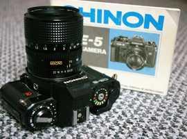 SLR Camera Kit