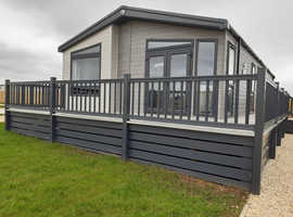 New Swift Toronto 40x20 Lodge 2 Bed (4 berth) Holiday Home For Sale
