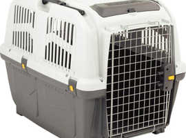 DOG (PET) CRATE/ SKY KENNEL