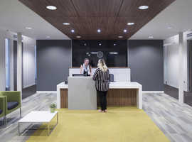 (* M27 OFFICE SPACE *) Lees Street: Affordable, Flexible