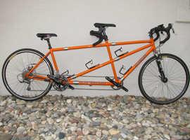 Co-Motion Speedster Tandem Bicycle
