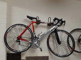 Claud Butler Milano unisex Aluminum frame road racing bike