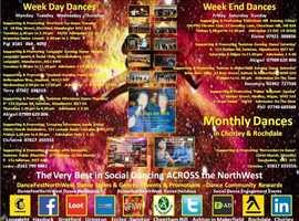 DanceFestNorthWest - November 2019