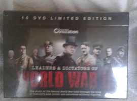 World war 2 dvd