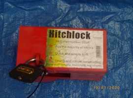 Caravan Hitchlock