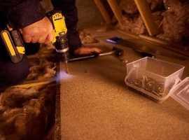 Loft Boarding Company in UK | loftboardingspecialist.org.uk