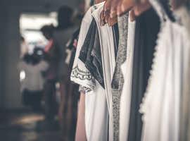 Women's Clothes Swap @ Niamos Arts Centre