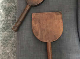 Butter paddles