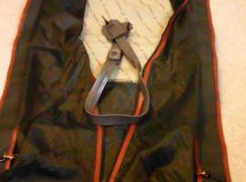 Caravel Suit /Dress carrier