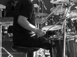 Drumming lessons for all ages and abilities