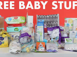 Free Baby Samples & Products